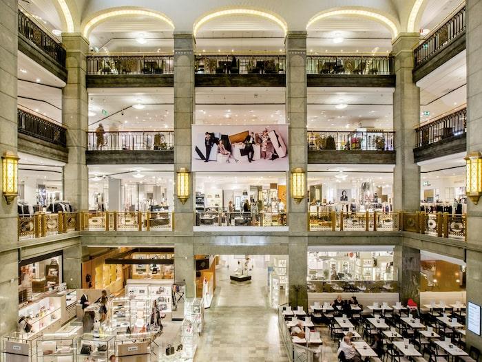 6d262f9470b Shoppa i Stockholm – tips på 12 bra butiker | Allt om Resor