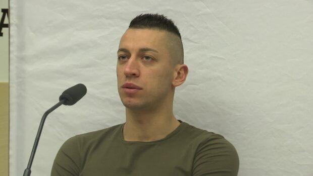 """Djurdjic klar för Bajen: """"Oerhört spännande"""""""