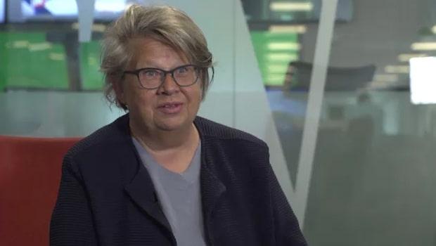 """Karin Lennmor: """"Meghan Markle kan bli en ny Diana"""""""