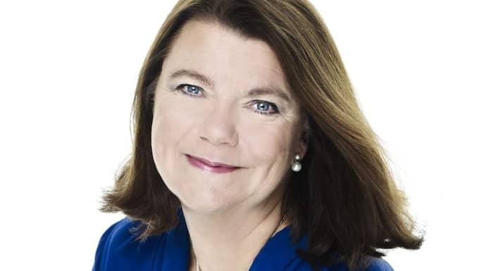 Charlotte Hågård är författare och karriärexpert – här är hennes tips på hur man förhandlar upp sin lön.