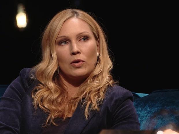 """Jessica Almenäs: """"Då kunde man få en klapp i rumpan"""""""