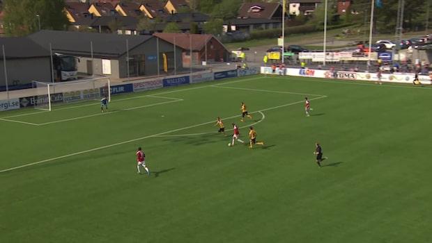 Highlights: Frej-Degerfors