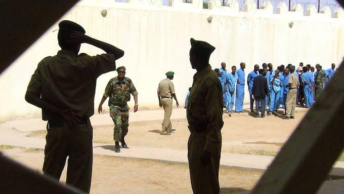 Underhuset i den självutropade staten Somalilands parlament har nyligen röstat igenom ett förslag som gör våldtäkt, gruppvåldtäkt, sexuellt ofredande, trafficking och barnäktenskap olagligt. Foto: / Ap / TT / NTB Scanpix