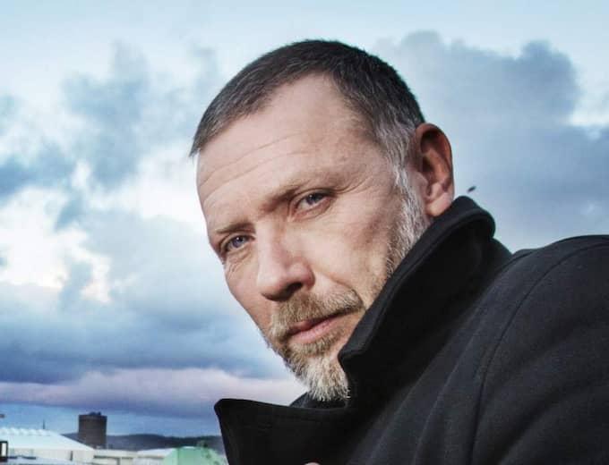 """Persbrandt är bortklippt ur den nya filmen """"Hobbit: Femhäraslaget"""". Foto: Jan Wiriden"""