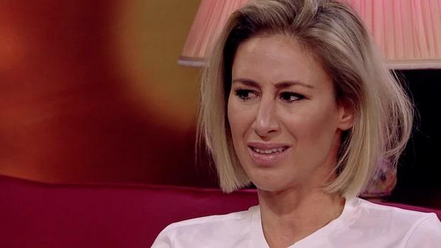 """Katrin Zytomierska: """"Jag fattar inte Metoo-grejen"""""""
