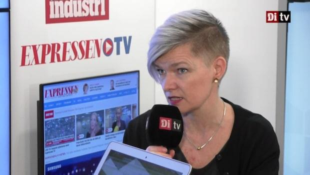 Anna Lindberg om hur det är att driva ett mediehus