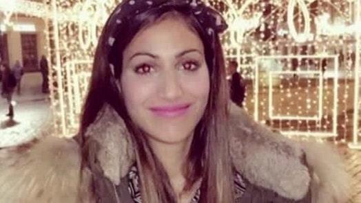 Man häktad för inblandning i mordet på Karolin Hakim