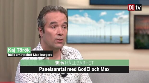 Då kan Max Burgers börsnoteras