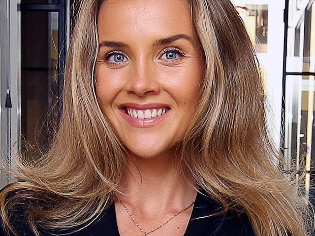 Molly Rustas bygger drömhus i Spanien