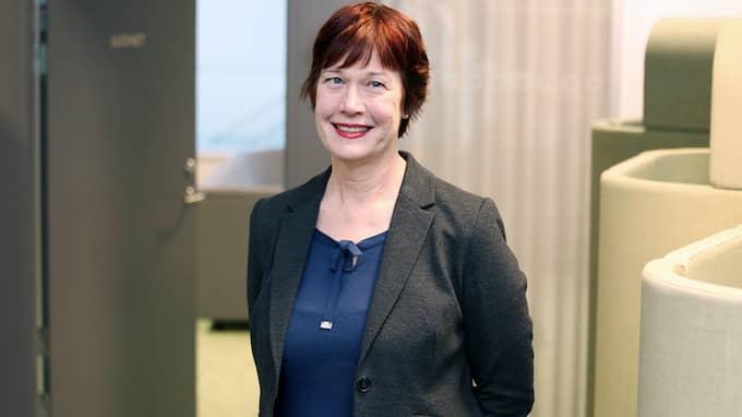 Gunilla Grahn-Hinnfors, ansvarig stadsutveckling vid Västsvenska Handelskammaren. Foto: VÄSTSVENSKA HANDELSKAMMAREN