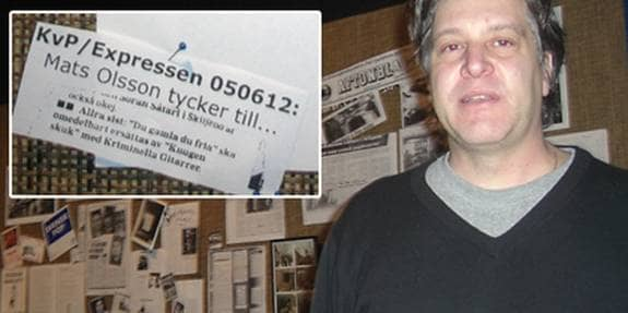 Foto: Högström Henrik