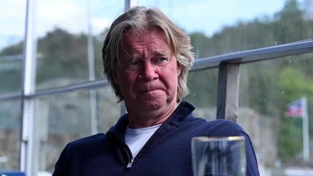 """Glenn Strömberg: """"Det har varit värre för familjen"""""""