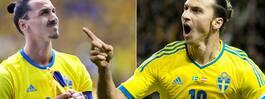 Svenska folkets dom om Zlatan Ibrahimovic