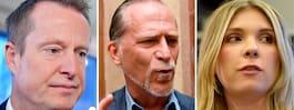Omstridd MP-politiker pekas ut som minister