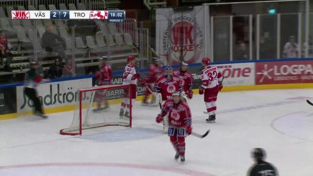 Höjdpunkter: Västervik-Troja Ljungby
