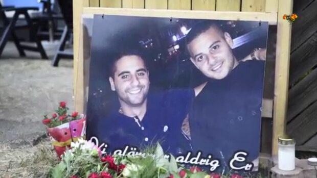 """Skjutna brödernas föräldrar vädjar: """"Känns som de offrar våra söner"""""""