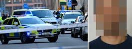 JUST NU: En man död – sköts utanför förskola