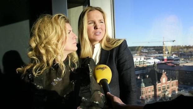 """Anja och Filippa om #Metoo: """"Vi måste bli obekväma nu"""""""