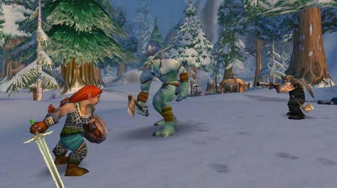 Spela World of Warcraft och samarbeta – då kan din inställning till samhället förändras. Helt plötsligt kan du börja lita mer på människor även utanför den digitala världen, menar forskaren Sebastian Lundmark.
