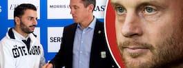 Så nära var Brännström  IFK – enligt honom själv