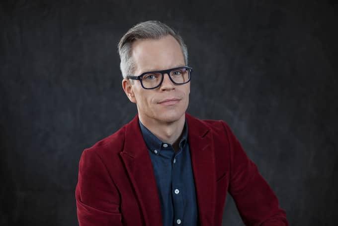 Alexander Norén. Foto: Foto: Sofia Runarsdotter