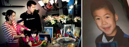Alexander skickades hem med fel diagnos - och avled redan samma kväll. Nu riktar IVO skarp kritik mot vården.