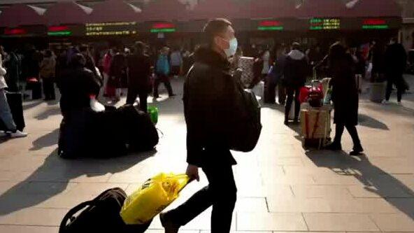 Två personer döda av mystiskt virus