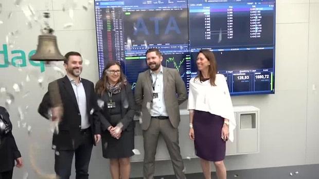 Atari firar svensk börsintroduktion