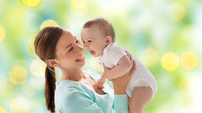 Att få barn är en stor dröm för många. Men blir du verkligen lyckligare?