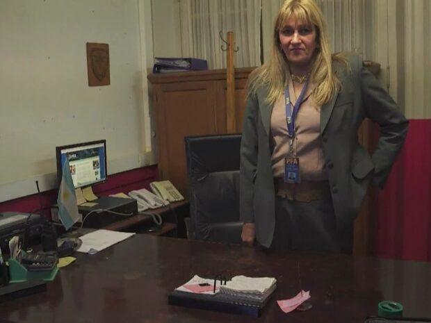 Transperson fick sparken som polis - 10 år senare är hon polischef