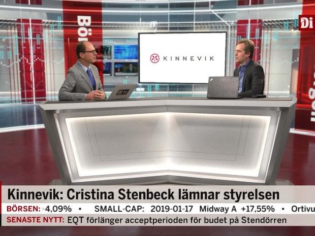 """Experten om Kinnevik: """"En epok går i graven"""""""