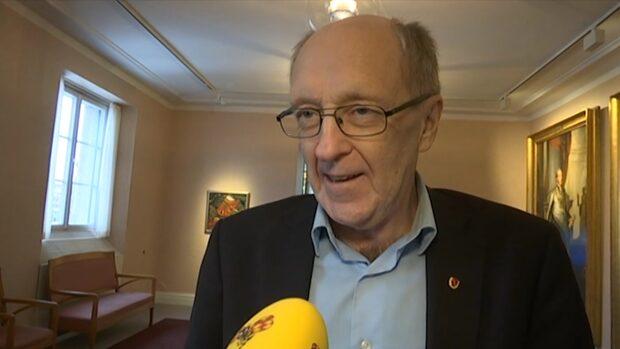 """K-G Bergström: """"En enorm prestigeförlust för regeringen"""""""