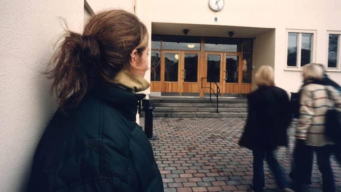 Det är svårt att hitta vänner i Sverige enligt studien Expat Insider. Foto: JÖRGEN HILDEBRANDT
