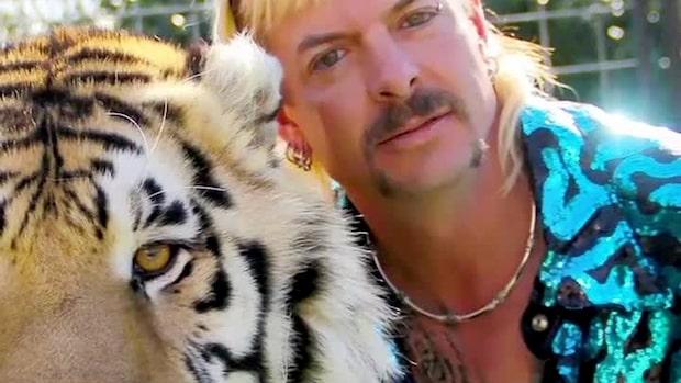 Tiger King tvingas ge sitt zoo till sin fiende