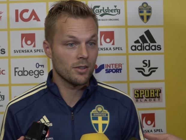 """Spelarna efter Forsberg-ryktet: """"Chockad"""""""