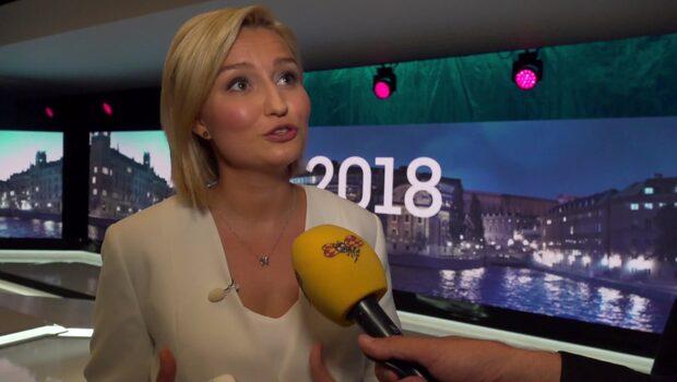 """Ebba Busch Thor om böneutrop: """"Inte rätt"""""""