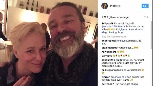 Sjöberg och Bergqvists sylvassa pik till Holm