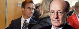 Logiskt att Ulf Kristersson får försöka bilda regering