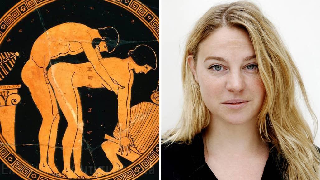 Antikens grekland och homosexualitet