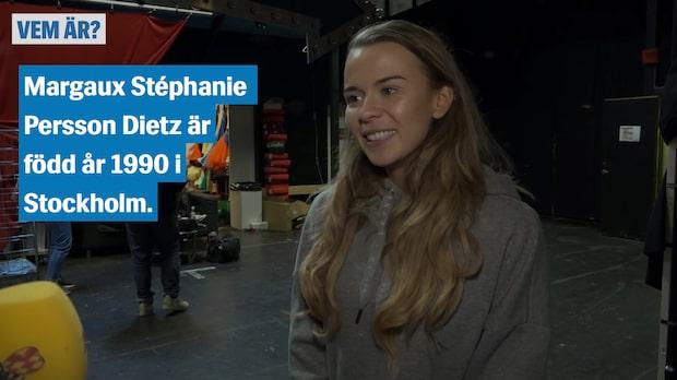 Vem är Margaux Dietz?