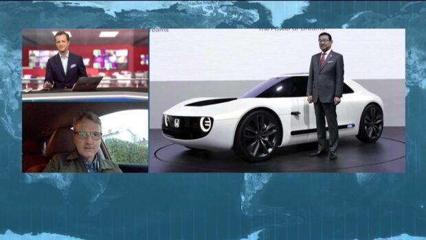 Bilens dag – så här kan framtidens bilar se ut