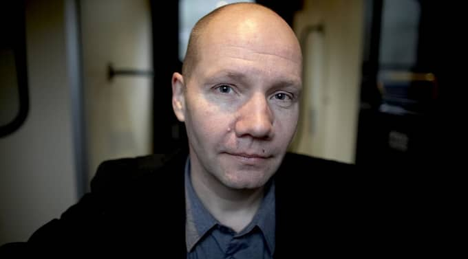 Peter Englund. Foto: Jörgen Hildebrandt