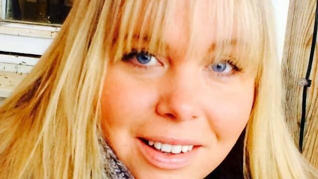 Polisen lade ner utredningen kring Anna Spång-Lygns död, men den har sedan återupptagits. Foto: PRIVAT