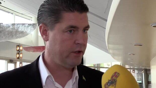 """Oscar Sjöstedt (SD): """"Ineffektiva och nästan märkliga satsningar"""""""