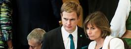Väljarnas dom över MP: Partiet allt hemskare