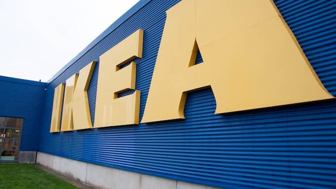 Ikea har 355 varuhus i 29 länder och 149 000 medarbetare. Foto: HENRIK ISAKSSON/IBL / /IBL