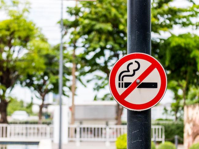 Förbudet gäller i Disneys alla nöjesparker i USA.