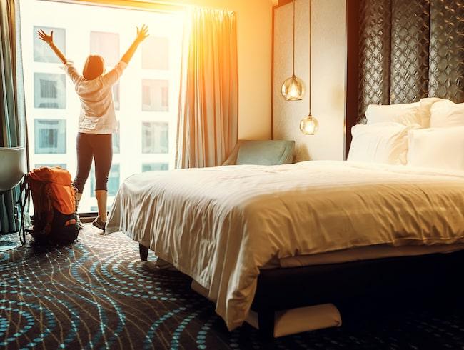 Öka chanserna för ett större och finare rum, utan att betala en krona extra.