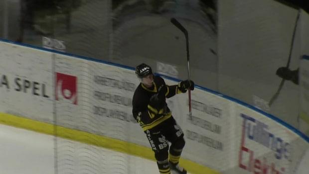 Höjdpunkter: AIK – Västerås 4–1