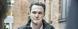 Åklagarens krav: Alexander Ernstberger kvar i häktet